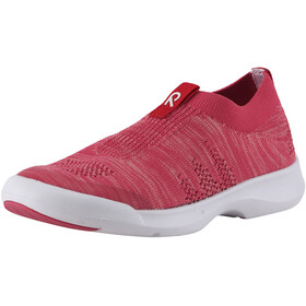Reima Fresh Breeze Sneakers Kinder coral red